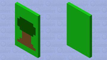 PMC Tree Minecraft Mob Skin