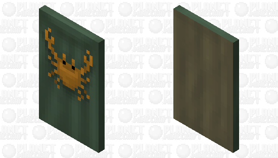 Scab's Cape   Vyrthon Minecraft Skin
