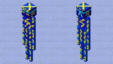 nrg jay (minecraft mode) Minecraft Mob Skin