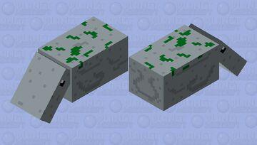 Manatee Minecraft Mob Skin