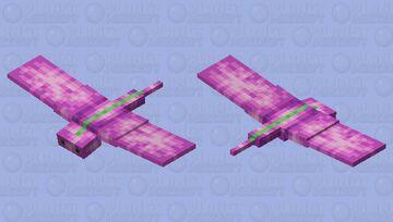 Dragoney phantom Minecraft Mob Skin