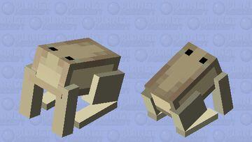It's wednesday my dudes Minecraft Mob Skin
