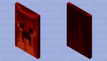 Minecon Cape Minecraft Mob Skin
