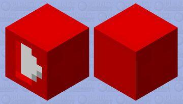 youtube Minecraft Mob Skin