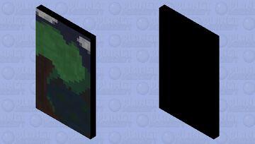 -+*: ▫️ Grass Rain ▫️ :*+- Minecraft Mob Skin