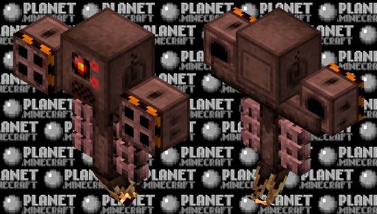 сталь 0 Minecraft Skin