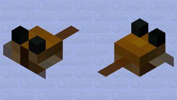 water scorpion Minecraft Mob Skin