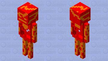 nrg kai (minecraft version) Minecraft Mob Skin