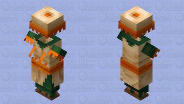 Biome Desert Minecraft Mob Skin