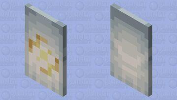 My Cape (Tuxedo) Minecraft Mob Skin