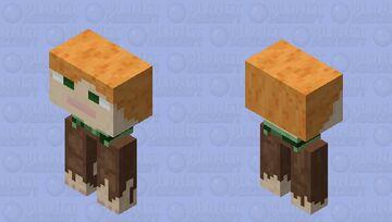 Alexander Minecraft Mob Skin