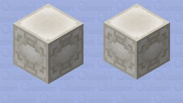 Divine Guardian Minecraft Mob Skin