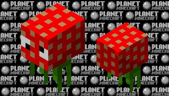 Strabby (For ZappyGru's Contest) Minecraft Skin