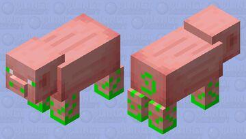 Glig Minecraft Mob Skin