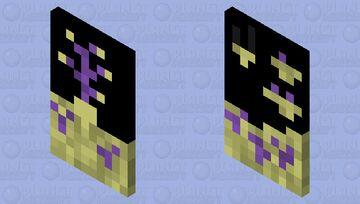 Alone_1244's cape shop: the end city cape Minecraft Mob Skin