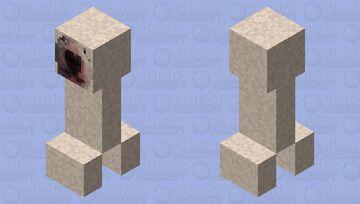 walter Minecraft Mob Skin