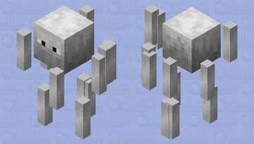 Stone blaze Minecraft Mob Skin