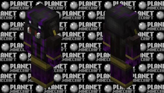 Demonic Piglin Minecraft Skin