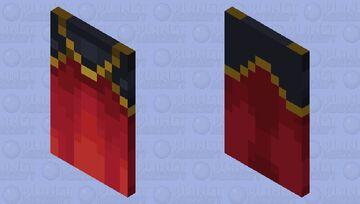 Cape Minecraft Account Migration Minecraft Mob Skin
