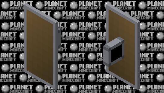 Hue Shield Minecraft Skin