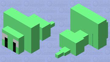 EeL Minecraft Mob Skin