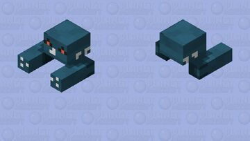 Metang Minecraft Mob Skin