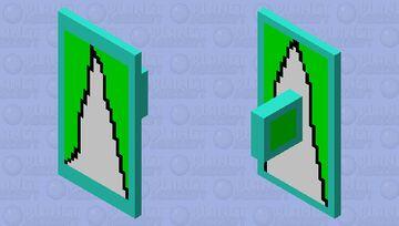 i90u Minecraft Mob Skin