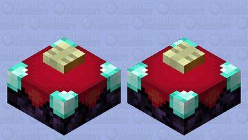 Enchanted Mob | Sihir Mob Minecraft Mob Skin