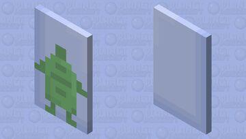Turtle Minecraft Mob Skin