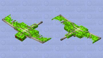 dragon                       undead Minecraft Mob Skin