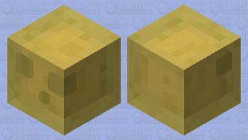 Scp 999 Minecraft Mob Skin