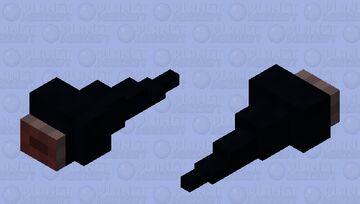 Leeches (Little Nightmares) Minecraft Mob Skin