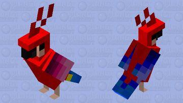 good wings? Minecraft Mob Skin