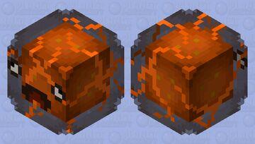 Boom Slime (Slime Rancher) Minecraft Mob Skin