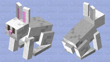 Clover Minecraft Mob Skin