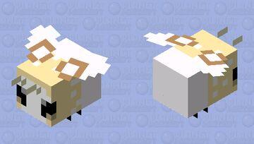 Cutiefly Minecraft Mob Skin