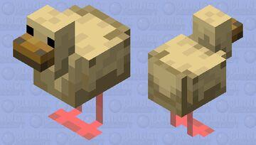 dodo bird (prehistoric mob contest) Minecraft Mob Skin