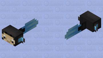 Tympole (axolotl) Minecraft Mob Skin