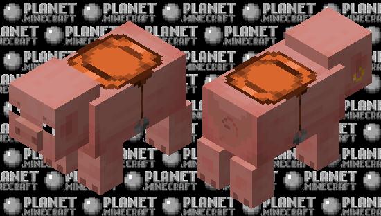 Piggo the great Minecraft Skin