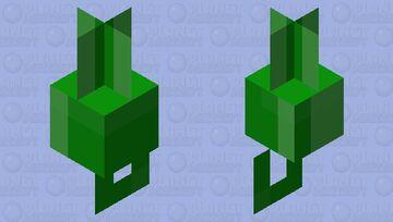 bobmelon Minecraft Mob Skin