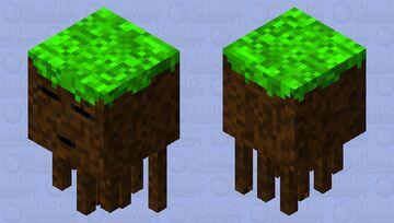 Grrhast Minecraft Mob Skin