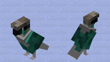Ari (Jaiden Animations) Minecraft Mob Skin