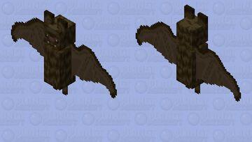 Bewitchedx32 - Bat Minecraft Mob Skin