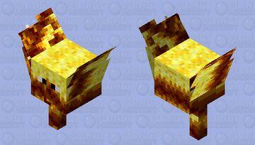 Blider Minecraft Mob Skin