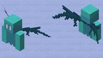 Allay (Mob vote) Minecraft Mob Skin