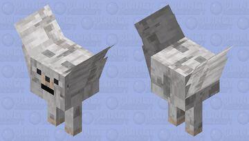 Woider Minecraft Mob Skin