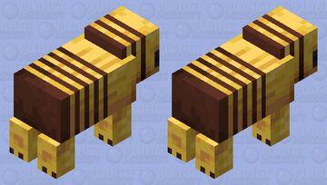 """""""When Flys Pig"""" Minecraft Mob Skin"""