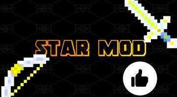 Star Mod Minecraft Mod