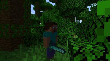 Steve Mod 1.14.4 Minecraft Mod