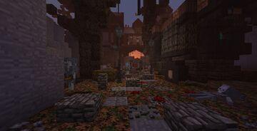 Annihilation Mod Pack Minecraft Mod